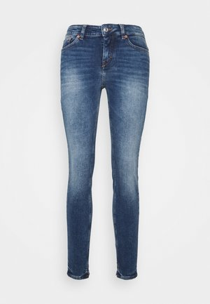 NEED - Jeans Skinny - blau