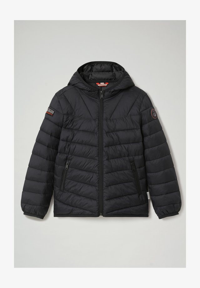 AERONS - Winter jacket - black 041