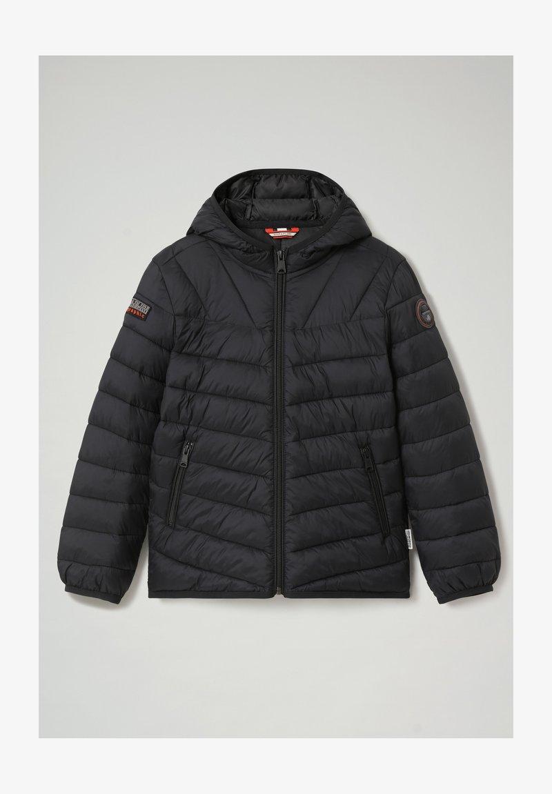 Napapijri - AERONS - Winter jacket - black 041
