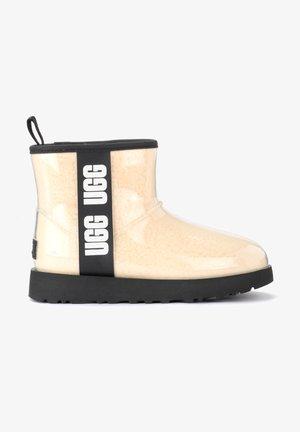 Boots à talons - multicolore