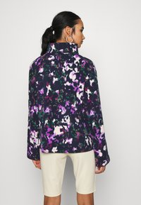 adidas Originals - BELLISTA INSPIRED FULL ZIP - Fleece jacket - multicolor - 2