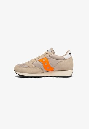JAZZ ORIGINAL VINTAGE - Trainers - tan/orange
