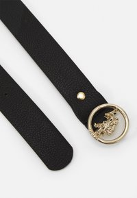 U.S. Polo Assn. - GARDENA WOMEN'S BELT - Cinturón - black - 1