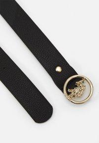 U.S. Polo Assn. - GARDENA WOMEN'S BELT - Belt - black - 1