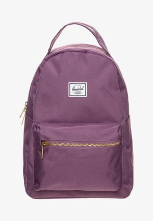 Tagesrucksack - grape