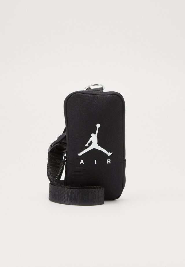AIR LANYARD POUCH - Portefeuille - black