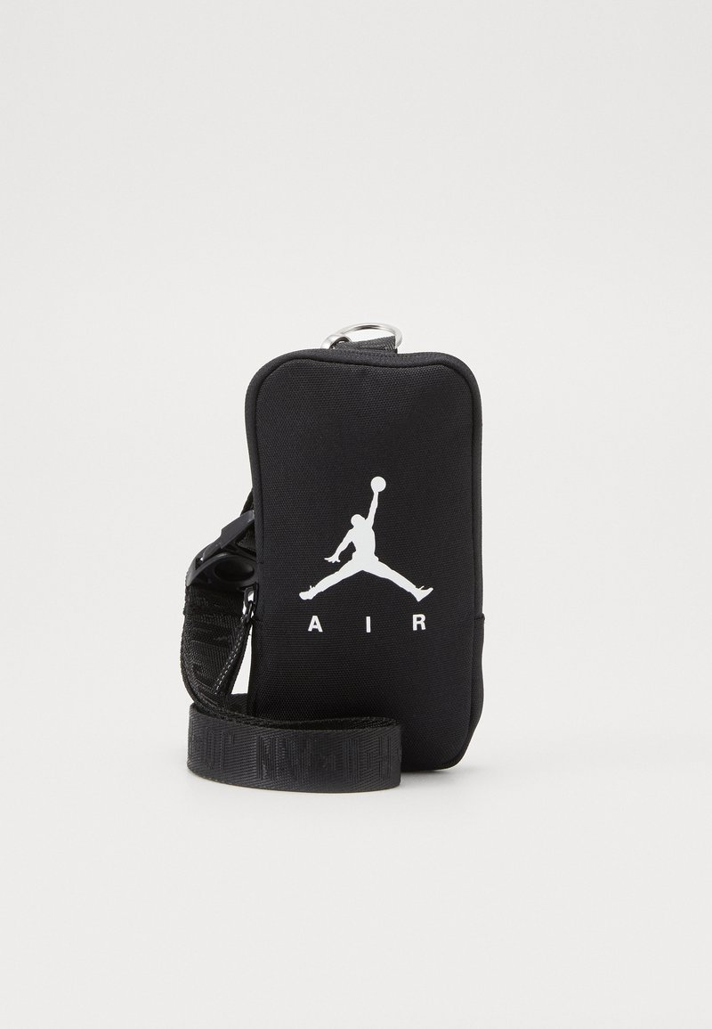 Jordan - AIR LANYARD POUCH - Monedero - black