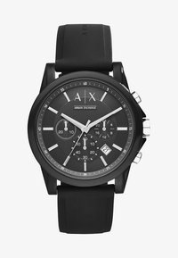 Armani Exchange - Montre - schwarz - 1
