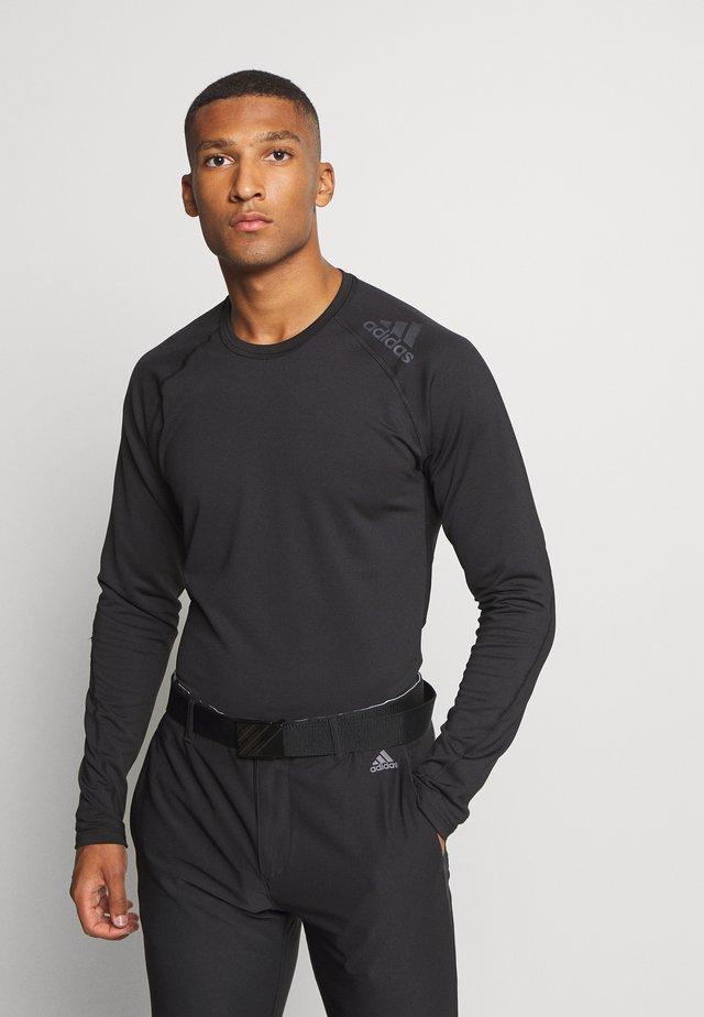CLIMAWARM CREW - Sweater - black