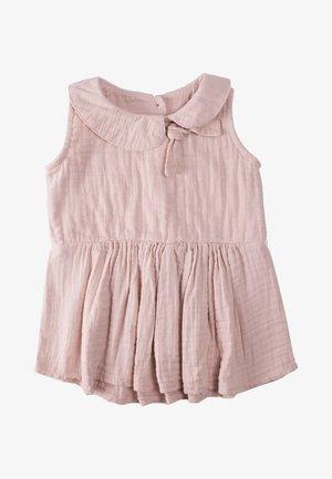 MUSLIN - Day dress - light pink
