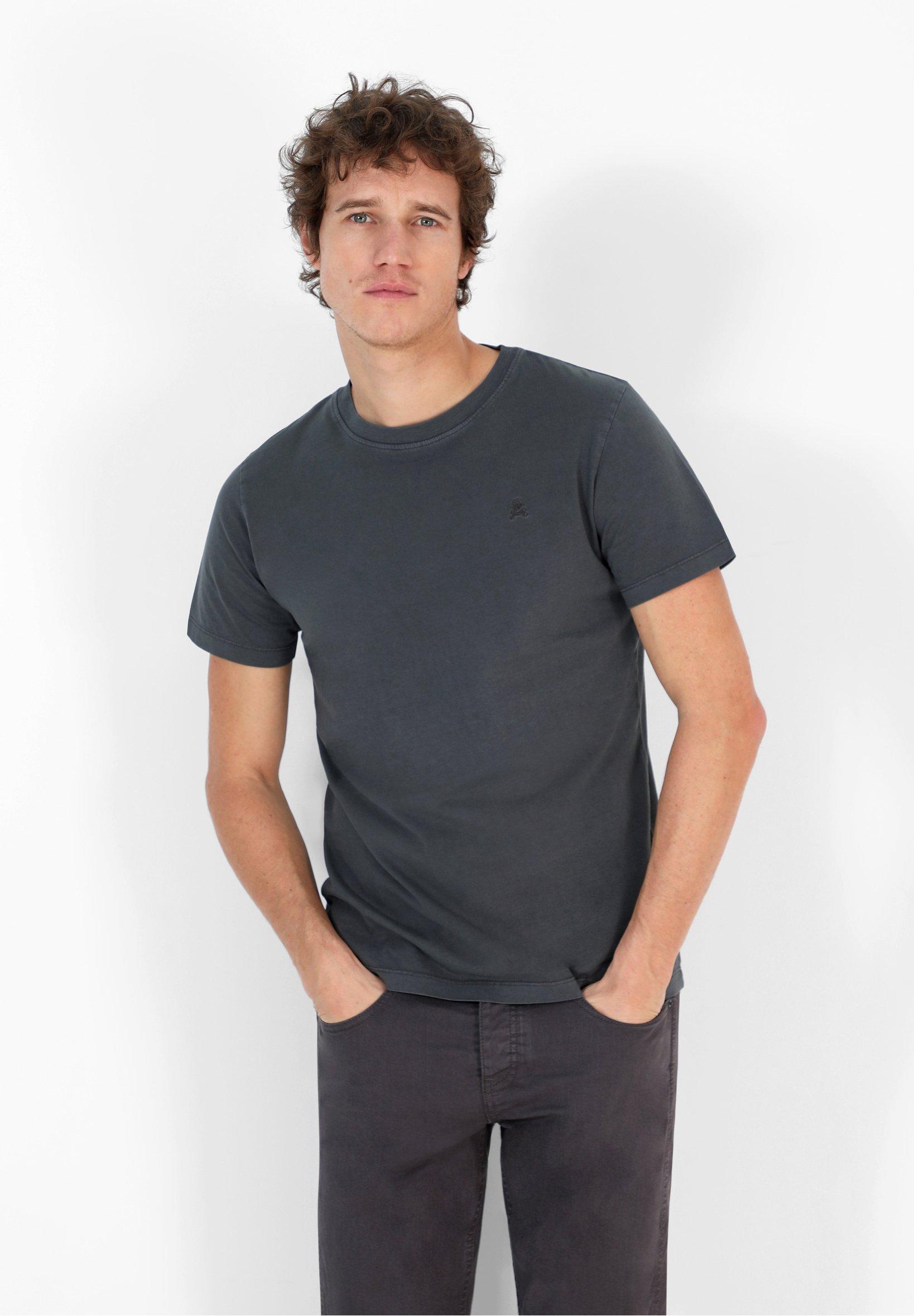 Homme SKULL  - T-shirt basique