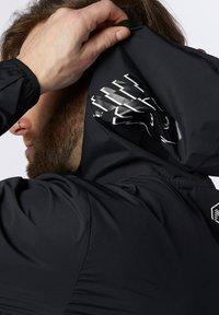 New Balance - Training jacket - black - 3