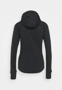 Marks & Spencer London - STRETCH - Forro polar - black - 1