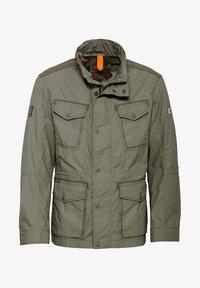 camel active - Outdoor jacket - khaki - 0