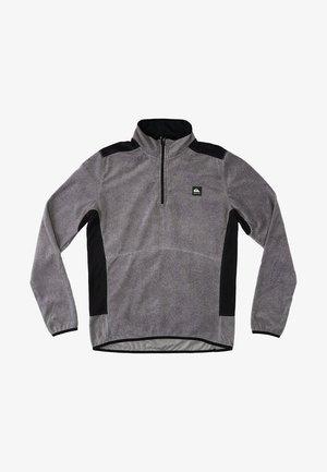 AKER  - Fleece trui - heather grey