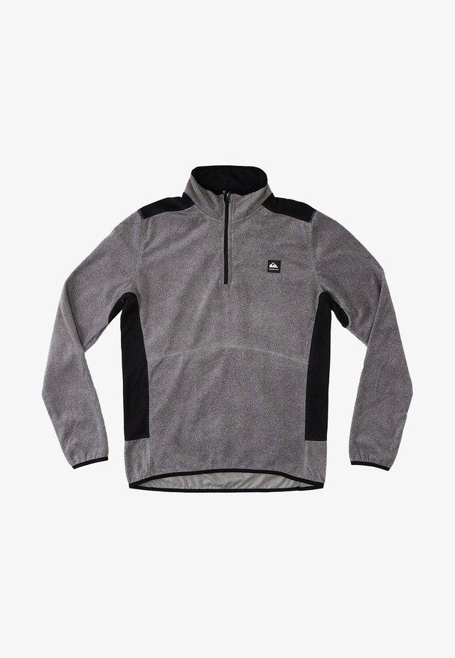 AKER  - Fleecepullover - heather grey