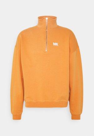 TURTLENECK - Sweatshirt - golden ochre