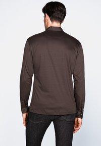 van Laack - PESO - Polo shirt - beige/braun - 1