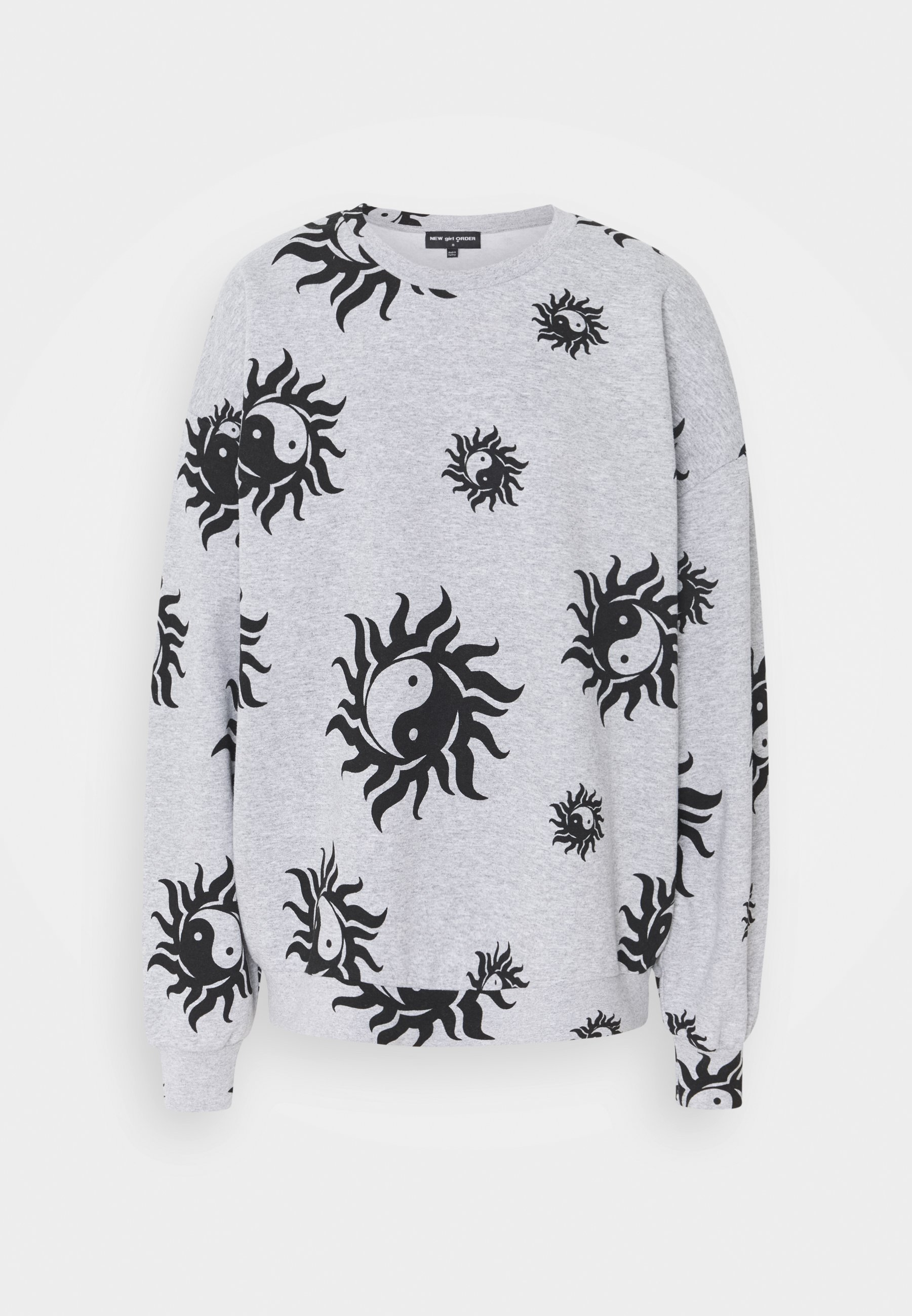 Women YIN YANG  - Sweatshirt