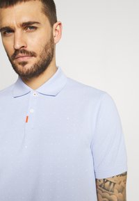 Nike Golf - THE POLO SPACE - Sports shirt - hydrogen blue - 3