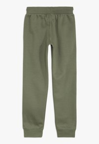 Champion - AMERICAN CLASSICS PIPING CUFF PANTS - Tracksuit bottoms - khaki - 1