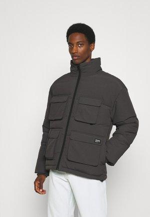 TYKO PUFFER JACKET - Winter jacket - graphite