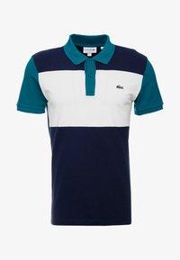 Lacoste - PH5142 - Polo shirt - marine - 4
