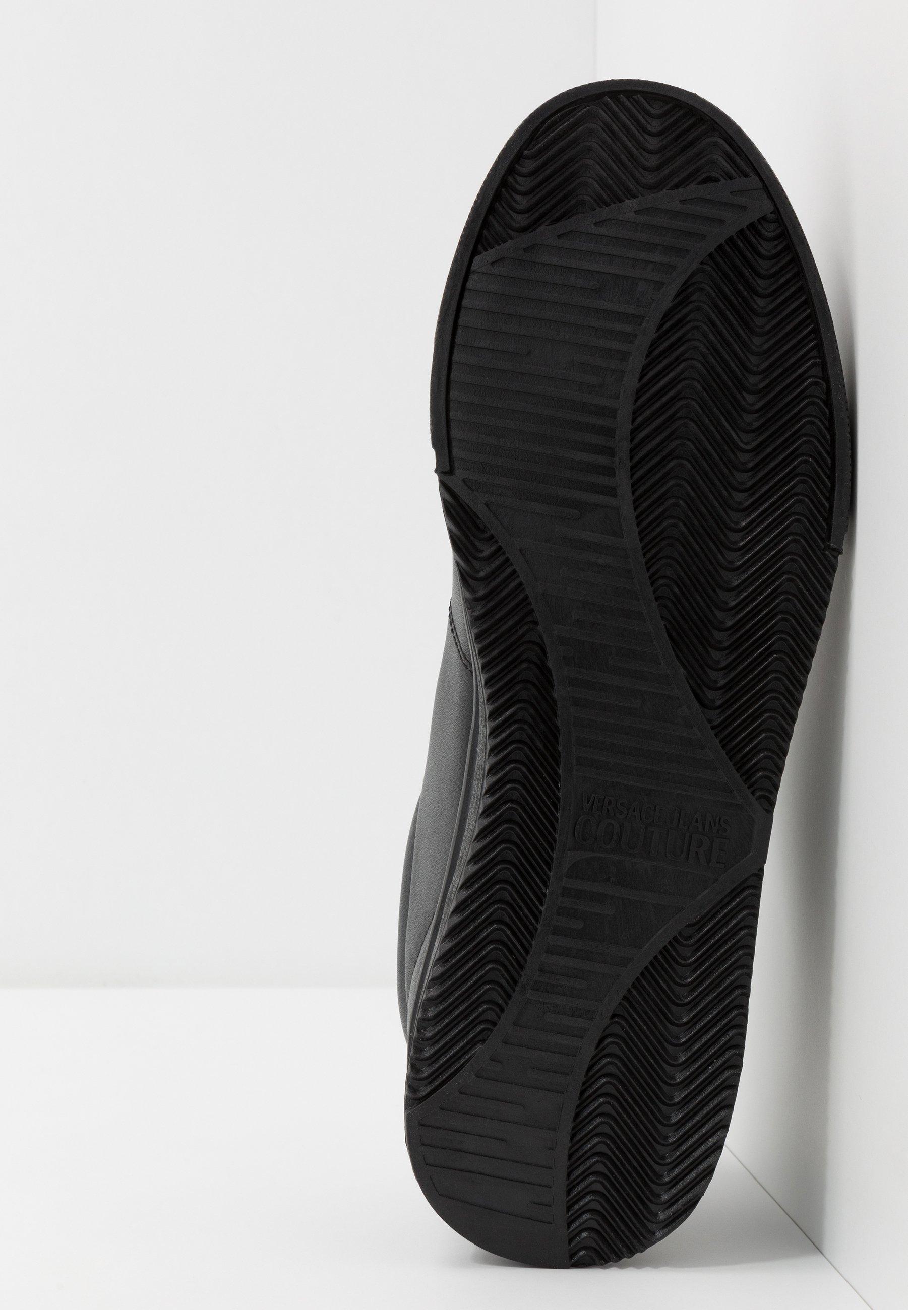 Versace Jeans Couture Sneaker low - black/schwarz - Herrenschuhe d7WFv