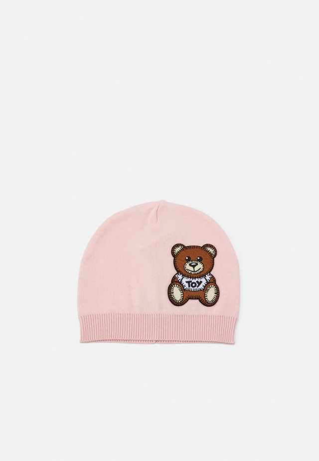 HAT UNISEX - Czapka - sugar rose