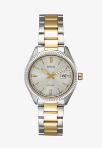 Casio - Hodinky - silver-coloured/gold-coloured - 1