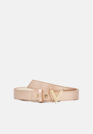 DIVINA - Belte - oro rosa