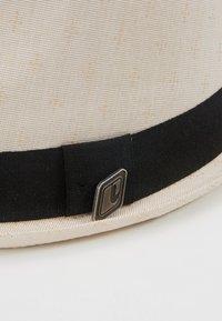 Chillouts - PHOENIX HAT - Hat - beige - 5