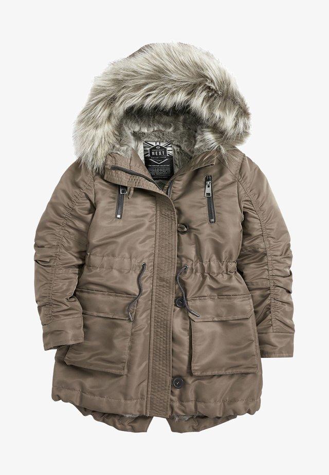 PEWTER - Abrigo de invierno - grey