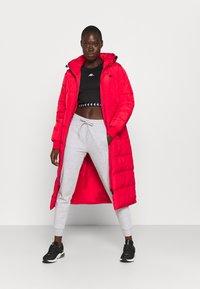 Kappa - JUDITH  - Winter coat - racing red - 1