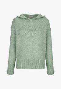 Dress In - Hoodie - salbeigrün - 4