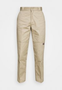 Dickies - DOUBLE KNEE WORK PANT - Trousers - khaki - 3