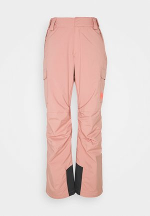 SWITCH INSULATED PANT - Schneehose - ash rose