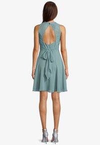Vera Mont - Cocktail dress / Party dress - turquoise - 1