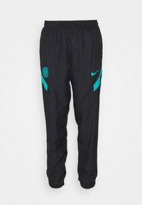 Nike Performance - INTER MAILAND  - Club wear - turbo green/black - 1