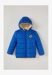 DeFacto - Cappotto invernale - blue - 0
