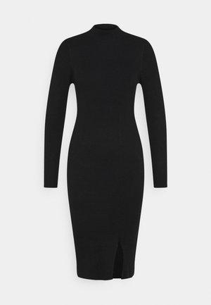 JDYSABINA DRESS - Shift dress - black