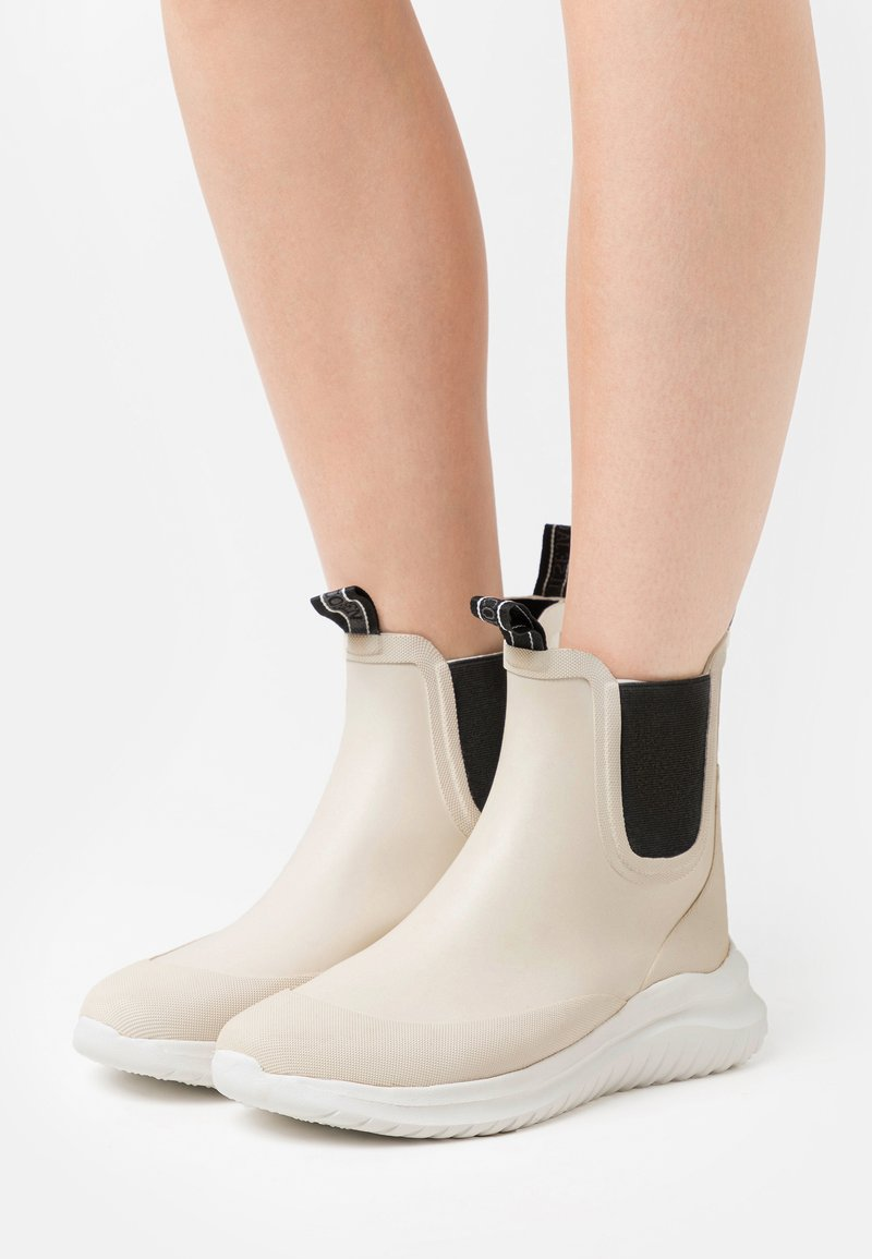 Ilse Jacobsen - RUB - Wellies - milk creme