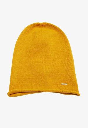 Mütze - yellow