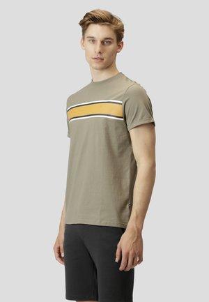 KILEY - T-shirt print - dusty green