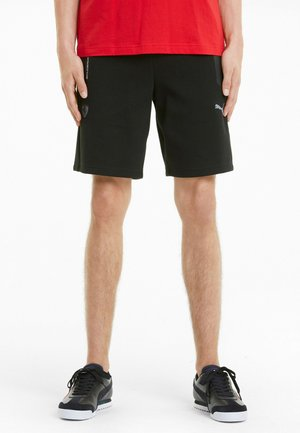 FERRARI STYLE  - Sports shorts - puma black