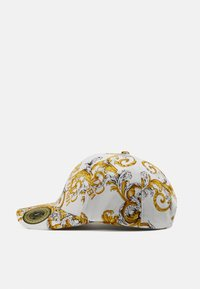 Versace Jeans Couture - Cappellino - white/gold - 4