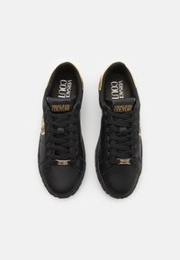 Versace Jeans Couture - COURT - Baskets basses - nero - 3