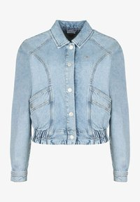 Tommy Jeans - Denim jacket - tj leon lb com - 0