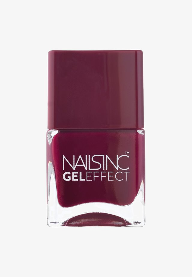 GEL - Nail polish - kensington high street