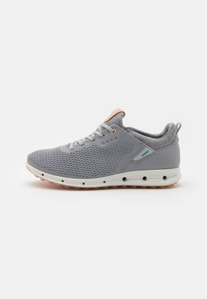 COOL PRO - Golf shoes - silver grey